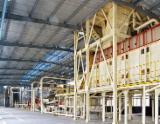 New MDF production line/new Particle board production line/new OSB production line