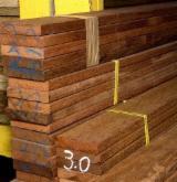 Decking Per Esterni Indonesia - Compro Decking Antisdrucciolo (1 Faccia) Merbau