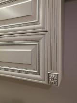 Türen, Fenster, Treppen - Europäisches Laubholz, Massivholz, Eiche