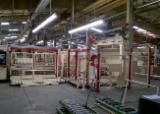 Boring Unit - Used Nottmeyer Querdurchlaufbearbeitung 2000 Boring Unit For Sale Germany