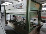 Find best timber supplies on Fordaq - Hot press SORMEC 3000x1300mm used