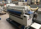 Membrane Press System - Used Bürkle DAH 1998 Membrane Press System For Sale Germany