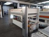 Fiber Or Particle Board Presses - Hot press ITALPRESSE UT/6L 3000x1300mm at CE norms