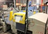 Giardina Woodworking Machinery - Used Giardina GST 1400 2005 Lacquer Dryer For Sale Germany