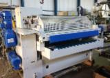 Bürkle Woodworking Machinery - Used Bürkle CASC 1400 2001 Coating And Printing For Sale Germany