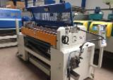 Giardina Woodworking Machinery - Used Giardina G02/05 2007 Coating And Printing For Sale Germany