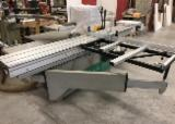 Find best timber supplies on Fordaq - Used Altendorf C 45 1996 Panel Saws For Sale Germany