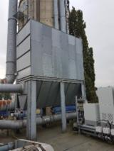 Extraction - Silo - Used RIPPERT 020.MTS P 236 1995 Extraction - Silo For Sale Germany