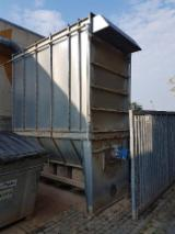 Extraction - Silo - Used RIPPERT RUV 4 75 2005 Extraction - Silo For Sale Germany