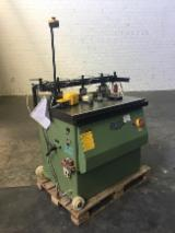 Dowel Hole Boring Machine - Used MAKA K 23 1994 Dowel Hole Boring Machine For Sale Germany