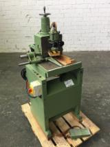 Dowel Hole Boring Machine - Used SCHEER DB 12 1994 Dowel Hole Boring Machine For Sale Germany