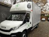 Services And Jobs - Contract Transport, up to 3.5 tonne