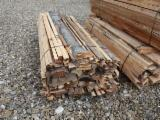 Off-Cuts/Edgings - Beech Off-Cuts/Edgings