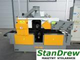 Ağaç İşleme Makineleri - Dairesel Testere (Çift Ve Çoklu Bıçak Testereler) A.COSTA  Used Polonya