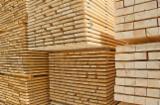 Ukraine Sawn Timber - 1 mm Kiln Dry (KD) Spruce , Pine  - Scots Pine Ukraine