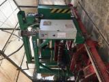 null - Gebraucht Mebor MEBOR HTZ 1200 SUPER PROFI PLUS 2012 Horizontalgatter Holzbearbeitungsmaschinen Polen zu Verkaufen