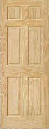 Kupnje I Prodaje Drvenih Vrata, Prozore I Stepenice - Fordaq - Južno-Američki Četinari, Vrata, Puno Drvo, Bor Elliotis