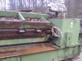 Angelo Cremona Woodworking Machinery - Used Angelo Cremona 2006 Rotary Cut Veneer Line For Sale Poland