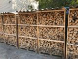Leña, Pellets Y Residuos Leña Leños Troceados - Venta Leña/Leños Troceados Haya Ukraine  Eslovaquia