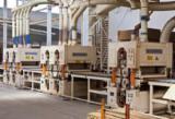 Ağaç İşleme Makineleri - Sunta, Masif Plaka Ve OSB Üretimi Imeas New Çin