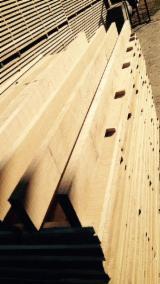 Croatia Supplies - Oak elements 26 mm A grade - fresh cut