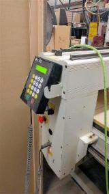 CNC Routing Machine - Used 2004 AXYZ AUTOMATION 7012 CNC Routing Machine