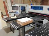 Giben Woodworking Machinery - Used 2014 GIBEN MATIC SP 75 Automatic Panel Saw