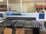 Giben Woodworking Machinery - Used 2014 GIBEN MATIC SP Automatic Panel Saw