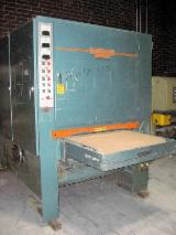 CEMCO Woodworking Machinery - Used CEMCO 3337 Wide Belt Sander