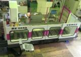 URBAN Woodworking Machinery - Used 2006 URBAN BZ 3000 CNC Window Machining Center