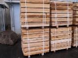 Laubschnittholz, Besäumtes Holz, Hobelware  Gesuche - Kantholz für Verpackung