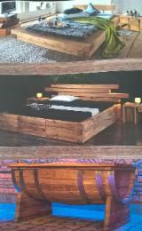 Bosnië-Herzegovina - Fordaq Online market - Bedden, Echt Antiek, 10 - 100 stuks per maand