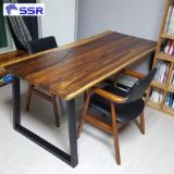 Asia Dining Room Furniture - Eucalyptus, Japanese Oak, Walnut Dining Furniture