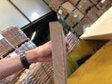 Solid Wood Flooring - 14 mm Tauari Parquet Glued Board from Brazil