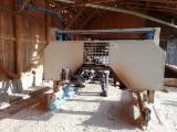 Vertical Frame Saw - Used Tornado BSD 1000 Vertical Frame Saw For Sale Romania