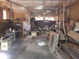 Maschinen, Werkzeug Und Chemikalien Nordamerika - Möbelhersteller Zu Verkaufen Panama