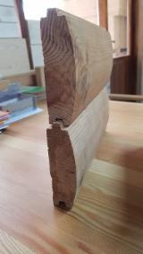 Turkey - Fordaq Online market - Exterior Cladding Pine material is needed
