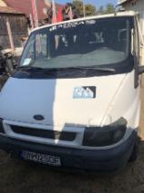 FORD Woodworking Machinery - Used FORD 2001 Truck For Sale Romania