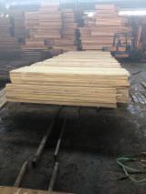 Malaysia - Fordaq Online market - Sawn Timber Supply