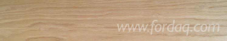 Oak Wear Layers/ Lamellas
