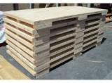 Lumber Birch - New Beech / Birch / Eucalyptus Pallets