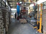 Pellet Manufacturing Plant - Pellet line 1-1.5 t/h for sale