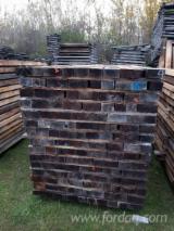 斯洛伐克 - Fordaq 在线 市場 - 木梁, 橡木