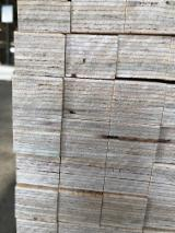 LVL - Laminated Veneer Lumber Radiata Pine - construction LVL WBP glue