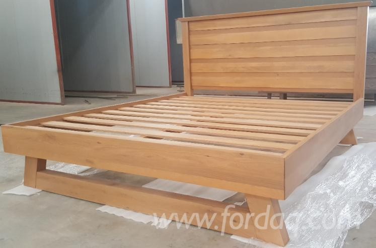 Oak Beds For Sale