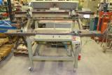 Finden Sie Holzlieferanten auf Fordaq - Baldin srl - Gebraucht STROMAB STA 1500 1993 Rahmenpresse Zu Verkaufen Italien