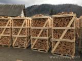 Slowakische Republik Vorräte - Buche Brennholz Gespalten