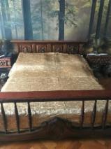 Colonial Bedroom Furniture - Colonial Bedroom Sets Romania