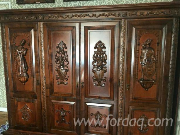 Colonial Bedroom Sets Romania