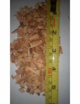 香港 - Fordaq 在线 市場 - 木芯片 – 树皮 – 锯切 – 锯屑 – 刨削 取自森林之木芯片 海南五针松